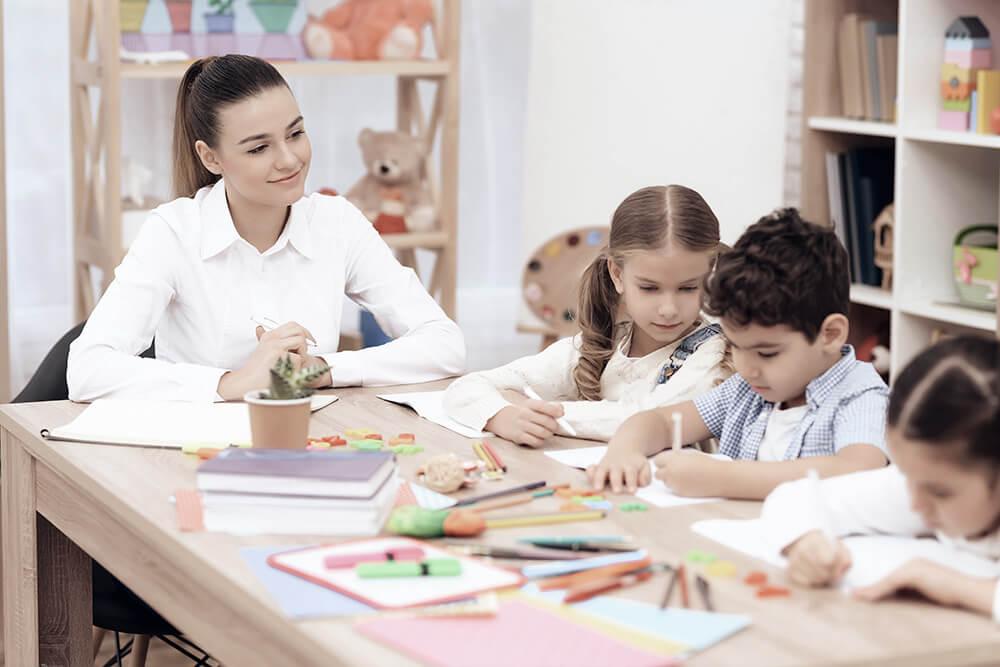 Studia podyplomowe - Język angielski w nauczaniu wczesnoszkolnym i przedszkolnym
