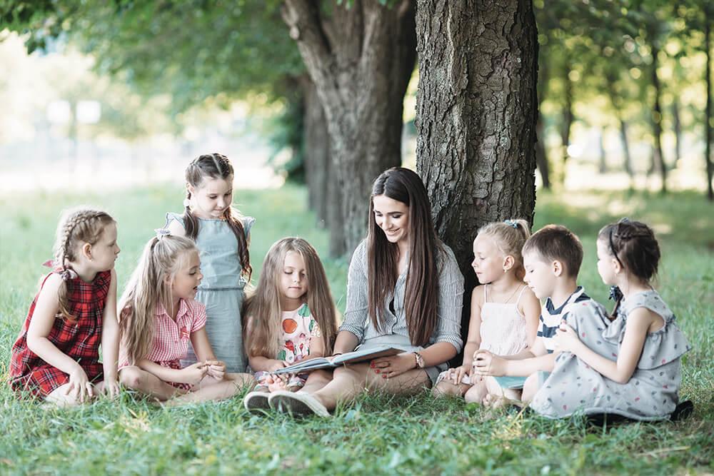 Studia podyplomowe - Pedagogika przedszkolna i wczesnoszkolna