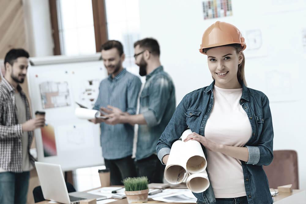 Studia podyplomowe - Zarządzanie procesem inwestycyjnym w budownictwie