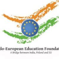 IEEF (Indo – European Education Foundation).