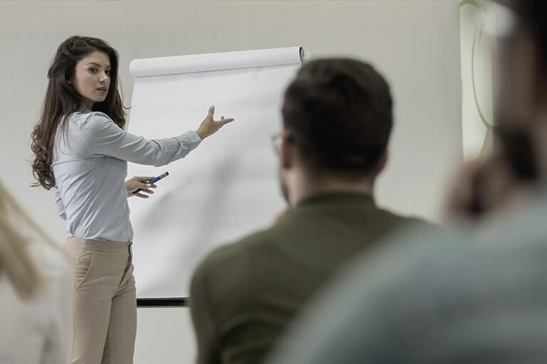 Studia podyplomowe - Zarządzanie projektami dla liderów