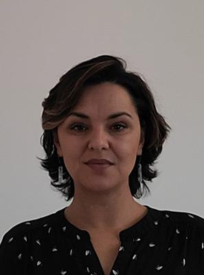 Zastępca przewodniczącego: Grażyna Zięba