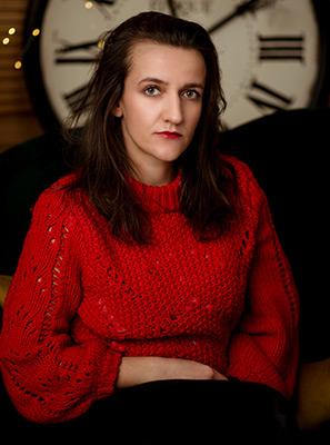 Sekretarz: Joanna Dąbrowska-Zarembska