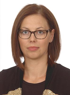 Konkursy oraz Nauczanie języka obcego przez nauczanie literatury i kultury: Joanna Piernikowska