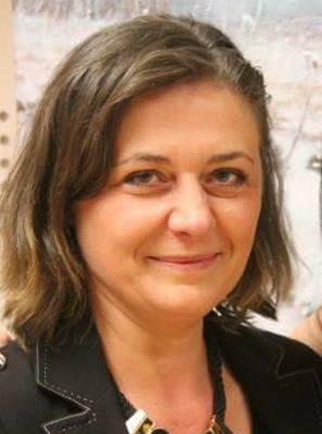 Opiekun sekcji anglistycznej - mgr Magdalena Otulak